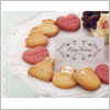 Wedding Cookie�^�V�Y�V�w�N�b�L�[